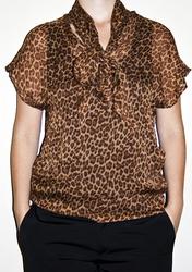 Продаю стильную легкую блузку фирмы OGGI,  размер M