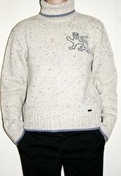 Продаю стильный свитер фирмы MOTOR,  размер L