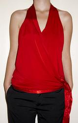 Продается стильный топ,  итальянского бренда Sash,  размер M