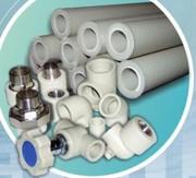 Полипропиленовые трубы для отопления и водоотведения Николаев