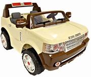 Хит сезона! Детский электромобиль Land Power 205 на  пульте управления