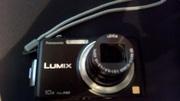 ифровой фотоаппарат Panasonic DMC-SZ7 15.3Mpx/FullHD/10xOptical