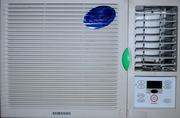 Продается новый оконный кондиционер Samsung AZ12PHА
