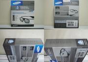 Продаются активные 3D-очки для Smart TV SSG-3500CR