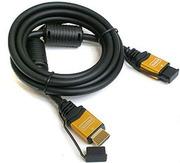 Продается Кабель Viewcon VD113,  HDMI to HDMI,  3m