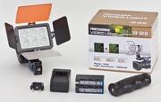 Продается накамерный свет LED-5010A