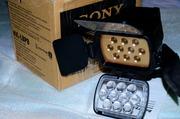 Продается накамерный свет  SONY HVL-LBPB