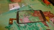 Тачскрин для HTC Desire V original новый