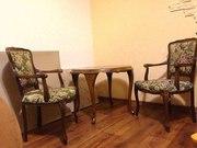 Продаю антикварный набор мебели начала XX века.
