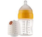 Детская бутылочка, которая сама греет молоко