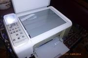 МФУ принтер-сканер-копир HP Photosmart C4100(4180) без картриджей