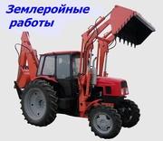 Грузоперевозки,  землеройные работы