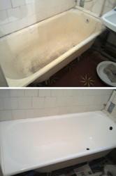 Восстановление ванн
