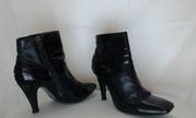 Продам женскую обувь- ботильоны
