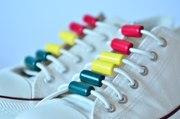 Эластичные обувные застежки Щитки