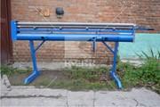 Ручной трехвалковый станок для вальцовки труб KZ-2 (Чехия)