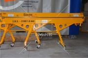 Ручной листогиб SOREX ZRS — 2160