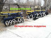 Заводская борона АГД-2.1, АГД-2.5Н(Агрореммаш)