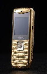 Имиджевый телефон Admet Vertu V8 3sim
