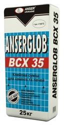 Анцерглоб ВСХ-35 клей  для  каминов  и  печей   25кг