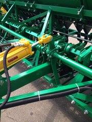 Сеялка зерновая ХАРВЕСТ 540 ( СЗ-5, 4 механическая)