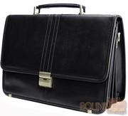 Портфель - сумка мужской кожа BOLINNI