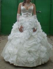 Платье в отличном состоянии (Николаев)