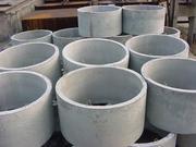 Кольца бетонные для колодцев Николаев ЖБ кольца для колодцев цена