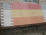 Плитка фасадная купить Николаев Фасадная плитка цена в Николаеве