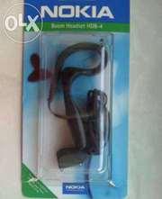 Продается гарнитура Nokia HDB-4