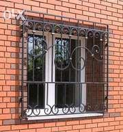 Изготовление решеток,  ворот,  оградок