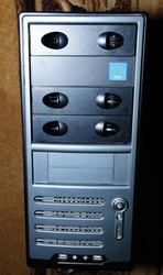 Продается корпус системного блока компьютера
