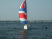 Прогулки на яхте с капитаном в Николаеве