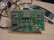 Блок электронного управления к бойлеру Горенье
