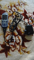 Продаю отличный телефон LG.