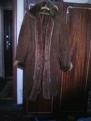 Продам классное, тёплое пальтишко.