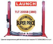 Подъёмник двухстоечный 3, 5т LAUNCH TLT-235SB