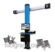 Продам 3D Стенд развал-схождения HPA C880 (Италия)