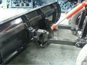 Ковш для Fenix 0,  8 куб.м+ Отвал для снега + Погрузчик ПФУ-08