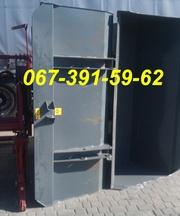 Ковш для Fenix 0,  8 куб.м+ Отвал для снега + Погрузчик Пфу-08   Погруз