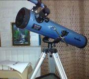Телескоп Sky Watcher 767 AZ1