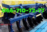 АГД-2, 5Агрегат почвообрабатывающийАгрореммашДТ-75, МТЗ-80/82