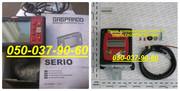 Мониторы и фотоелементы контроля высева сеялок Gaspardo   Монитор конт