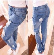 Продам стильные джинсы новые 27р