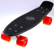 Скейтборд Penny Board 22 черный