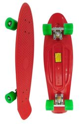 Скейтборд Penny красный