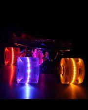 Penny Board (Пенни борд) Flash Wheels: 5 цветов