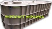 Емкости для транспортировки воды (ЕКО)  Николаев Очаков