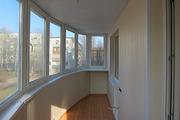 Металопластиковые балконы и лоджии.
