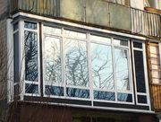 Французcкие балконы.